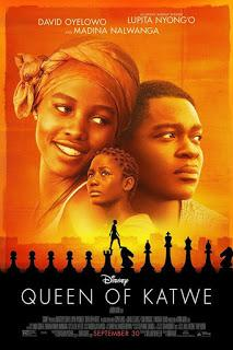Movie Review: The Queen of Katwe