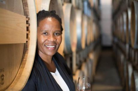 My latest in BKWine Magazine:  Ntsiki Biyela, the first black female winemaker in South Africa
