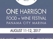 Where Need This Weekend: Harrison Food Wine Festival