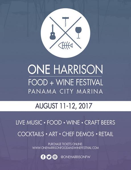Where You Need To Be This Weekend: One Harrison Food + Wine Festival