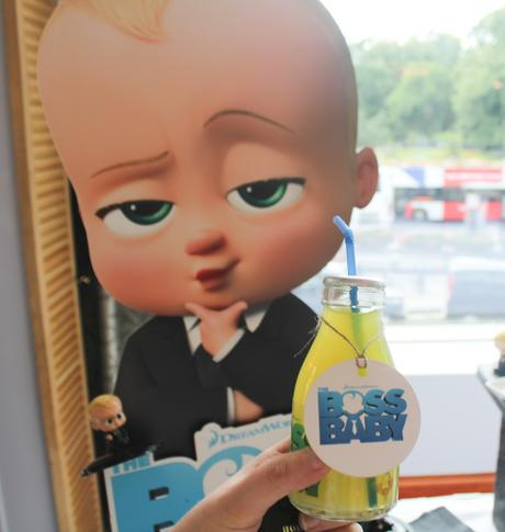 Hilton Hotel Launches Fantastic Family Offers In Collaboration With The Boss Baby