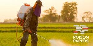 The Poison Papers – Documenting the history of pesticide hazards in the United States