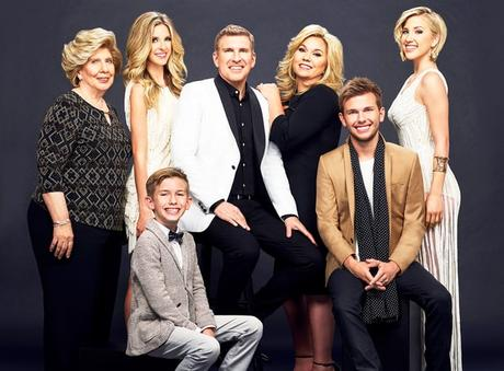 'Chrisley Knows Best' Returns This September  + A New After-Show Hosted By Todd Chrisley