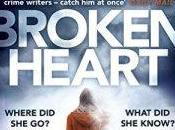 Broken Heart Weaver #20booksofsummer