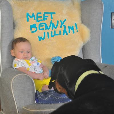 William, Meet Benny