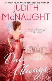 Book Review – Something Wonderful by Judith McNaught