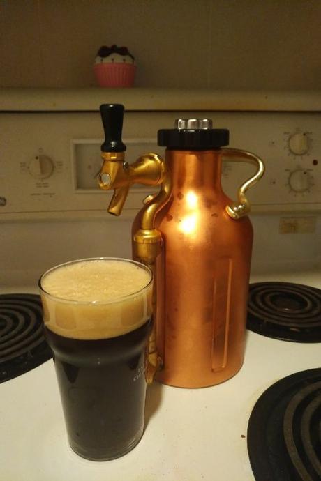 Chestnut Brown Ale (Homebrew) – Brooklyn Brew Shop