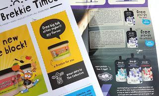 Degustabox Summer Box Review - Surprise Foodie Box & Discount Code