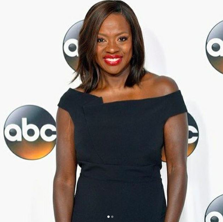 Quick Quotes: Viola Davis Is Blessed To See Her 52nd Birthday