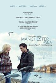 Casey Affleck Weekend – Manchester by the Sea (2016)