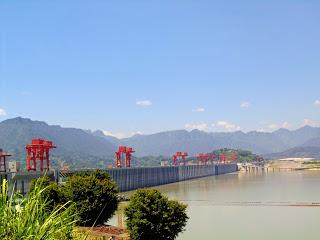 Hubei Province: China's Central Heart!