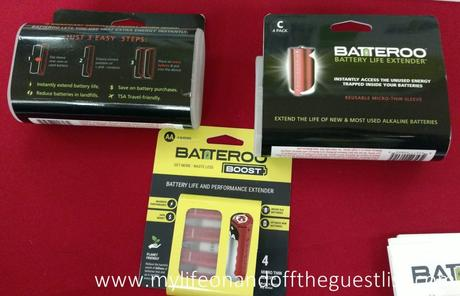 Batteroo Boost: Battery Life and Performance Extender