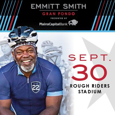Oh So Charitable: Emmitt Smith and JCPenney Donate 3000 Uniforms to Dallas ISD Students