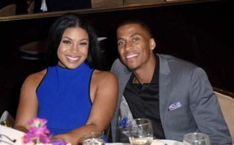 Jordin Sparks & Boyfriend Dana Isaiah Made Their First Red Carpet Appearance On Friday Night