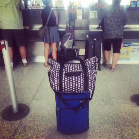 Lost Luggage – What to Know When Your Stuff Doesn't Show Up