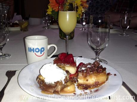 IHOP Premieres French Toasted Donuts for a Limited Time