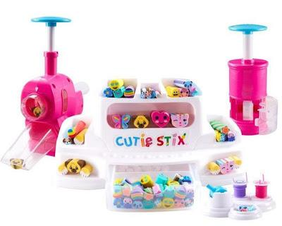 Cutie Stix Cut & Create Station Review