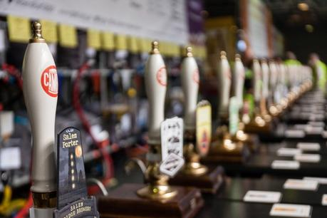 Drinks news: First Winter Great British Beer Festival launched!