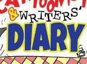 Cartoonist Writers Diary