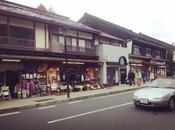 Kansai Diaries, West Side Koya Town