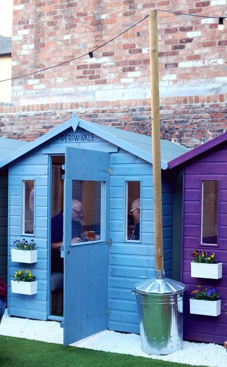 The Potting Shed, Northallerton
