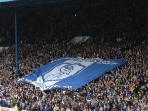 Sheffield Wednesday Who are You?: from dreading Portsmouth's fate to good times again'