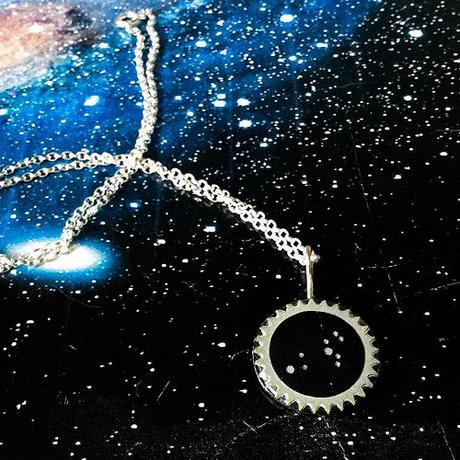 Dittany Rose Constellations Collection - Pendant