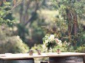 Wine Barrels Creative Wedding Ideas