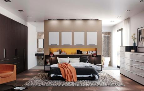 """10 Ideas to Make your Bed the most """"Awesome"""" part in your home"""