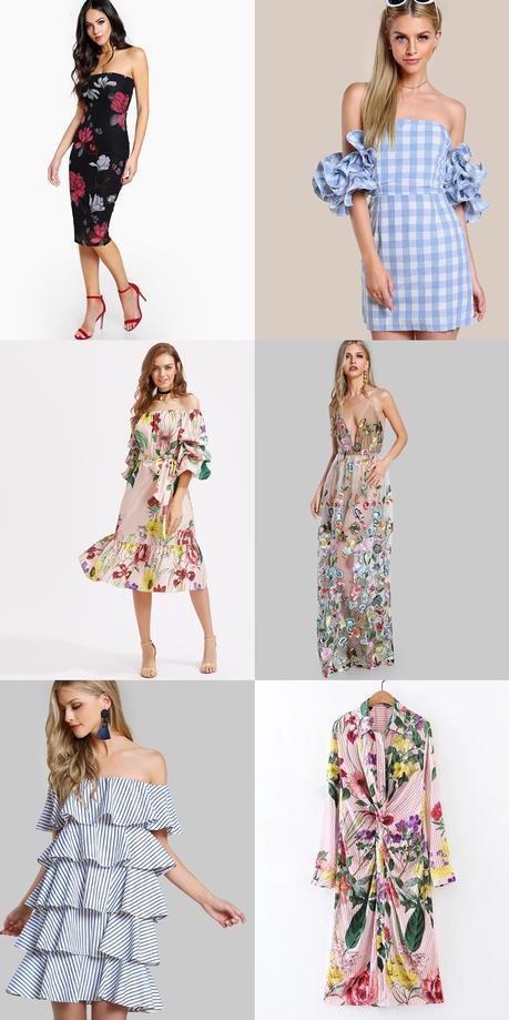 WOMEN FASHION CLOTHING STYLES