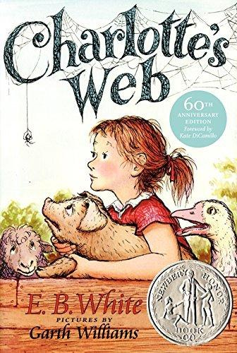 Lesson 1547 – Lessons Learned from Charlotte's Web – Chapter 8