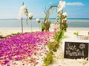 Together Perfect Look Beach Wedding