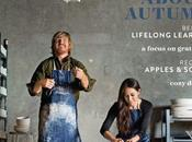Chip Joanna Gaines Talk Gratitude Fall Issue Magnolia Journal