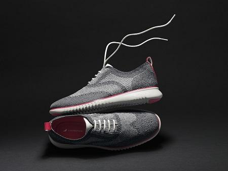 Cole Haan Collaborates with staple design on limited-edition sneaker