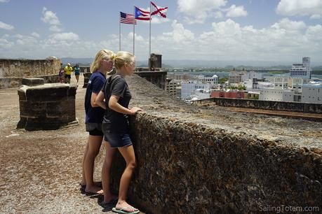 girls at fort wall