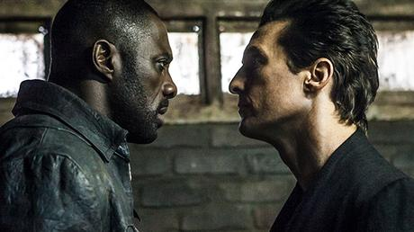 Movie Review: 'The Dark Tower'
