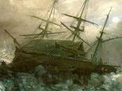 Theory Emerges Demise Franklin Expedition Through Northwest Passage