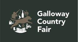 Event: Galloway Country Fair, 19-20 August