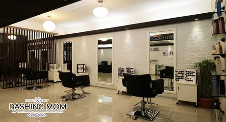 Hair & Nail Salon Gionyx