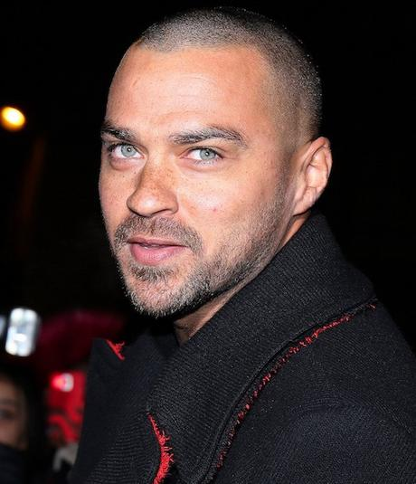 Jesse Williams Vaguely Responds To His Estranged Wife's Recent Allegations