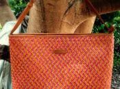 Where Handmade Pati-Bet Handbag?