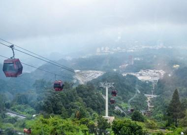 Resorts World Genting: A City in the Sky