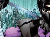 First Look: Ninja-K Gage Giorello Coming November (Valiant)