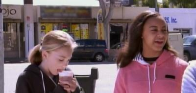Dance Moms: The ALDC's About To Have A Major BoomKack Panic Attack. Chloe's Back…And She Brought Mom!