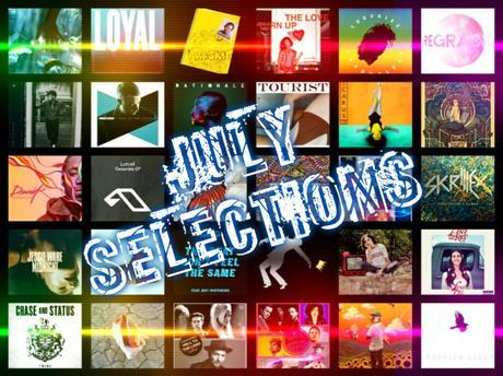 July Selections