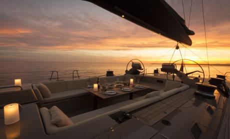 How To Enjoy a Yacht Charter Like a Millennial