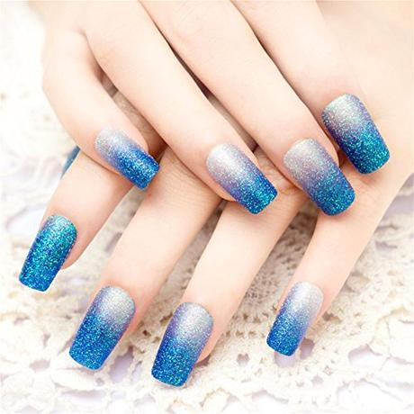 The Best Press On Nails Of 2017 Paperblog