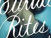 FLASHBACK FRIDAY- Burial Rites Hannah Kent- Feature Review