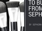 Favourite Products From Sephora India