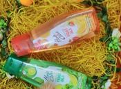 Marico's Hair Care Fruit Review